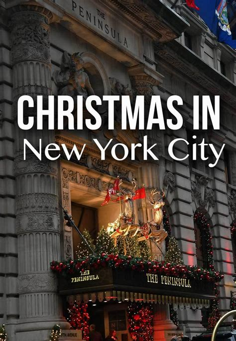 christmas york city holiday markets show window shopping skimbaco lifestyle magazine skimbaco lifestyle