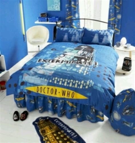 dr who bedroom ideas a doctor who themed room home sweet home pinterest