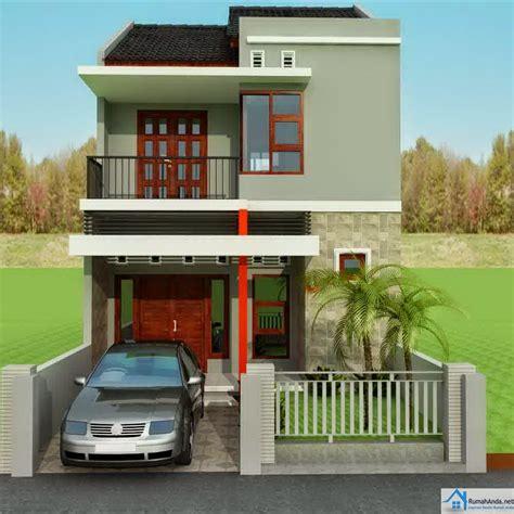 42 gambar dan denah rumah minimalis type 60 jasa desain rumah solusi terbaik arsitektur