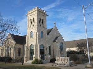 Churches In Tx File Episcopal Church In Temple Tx Img 2390 Jpg