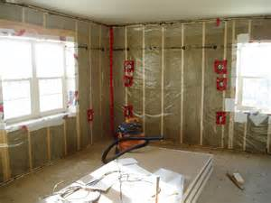 Vapor Barrier Bathroom Ceiling Ownerbuilder Ca The Owner Builder Experience The Interior