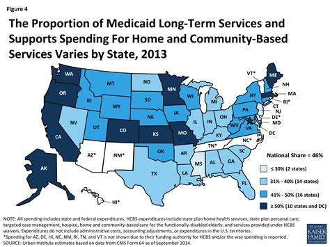 medicaid and long term services and supports a primer the henry j medicaid and long term services and supports a primer