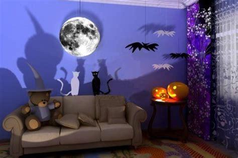 decoraciones de halloween descubre 7 trucos para decorar las paredes para halloween
