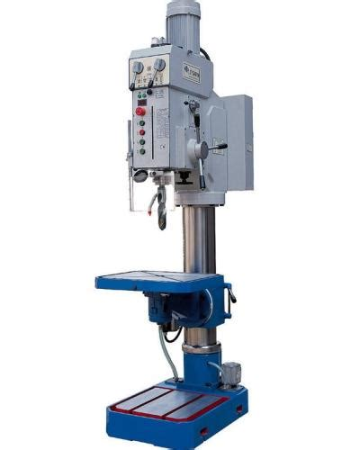 Mesin Bor Radial nantong sieg machinery production co ltd