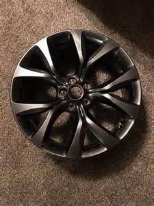 Chrysler 200 S Rims Chrysler 200s Hyper Black Wheel For Sale