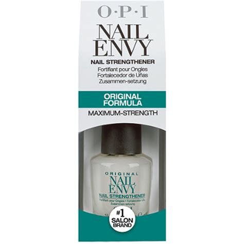 Nail Strengthener by Nail Envy Nail Strengthener Original Formula Ulta