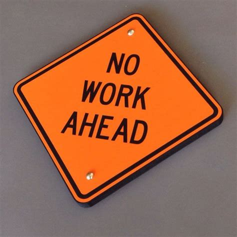 printable retirement road signs 25 best ideas about road construction on pinterest