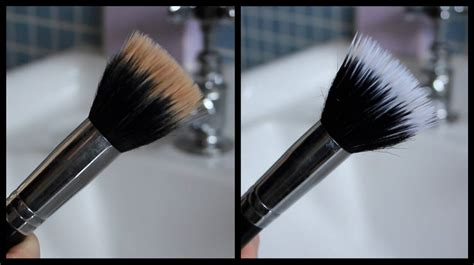 make clean how to clean makeup brushes easiest cheapest way