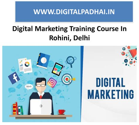ppt digital marketing course in dwarka janakpuri digital marketing course training institute rohini delhi