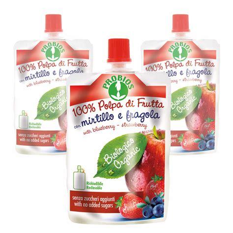 Bioaqua Strawberry Towel Nail Towel Blueberry apple blueberry strawberry fruit pur 233 e 3x100 gr purenature