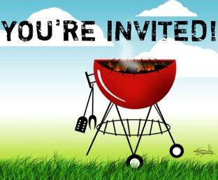 Backyard Sports Download Free Cookout Clipart Pictures Clipartix