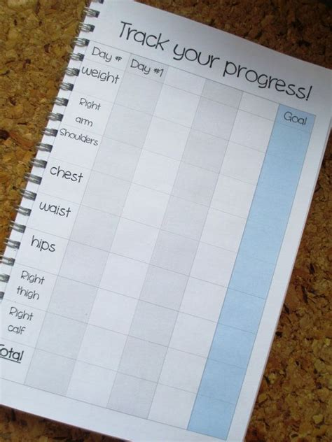 1000 ideas about diet journal on pinterest weight loss