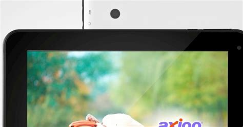 Tablet Android Di Bawah 2 Juta axioo picopad 8 ghm tablet android 3g harga dibawah 2 juta