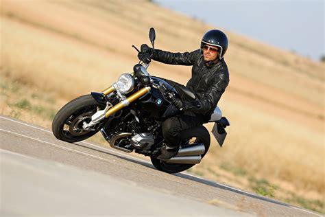 Motorrad Magazin Roadster by Bmw R Nine T Rassiger Roadster Feuerstuhl Das