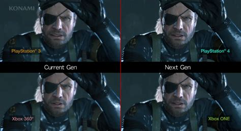 mafia 2 dev console mgs v ground zeroes on ps4 received special treatment