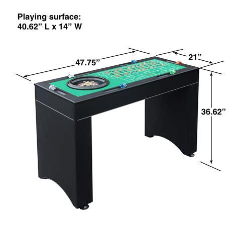 hathaway monte carlo 4 in 1 casino table hathaway monte carlo 4 in 1 casino table combination