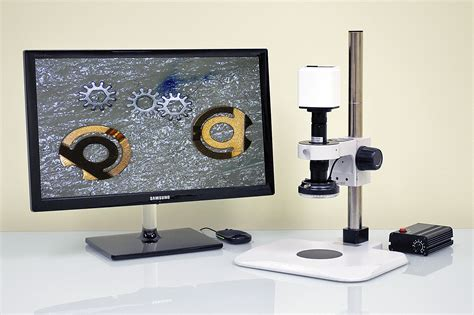 Hd Digital Microscope digital hd usb microscope lx 100 hd60 ps lcd 24 caltex
