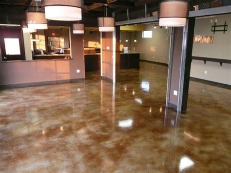 Decorative Epoxy Floor Coatings   WPS Commercial Building