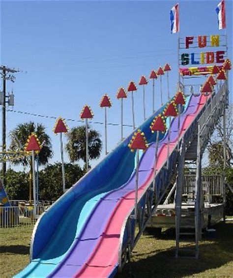 slides carnival themes our lady of lourdes fall festival northridge ca