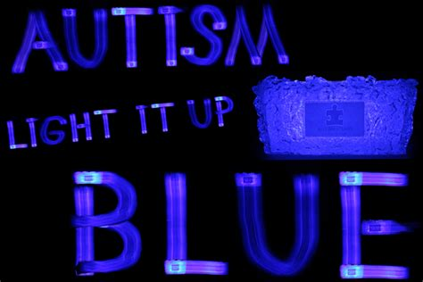 light it up blue for autism light it up for autism ylakeland