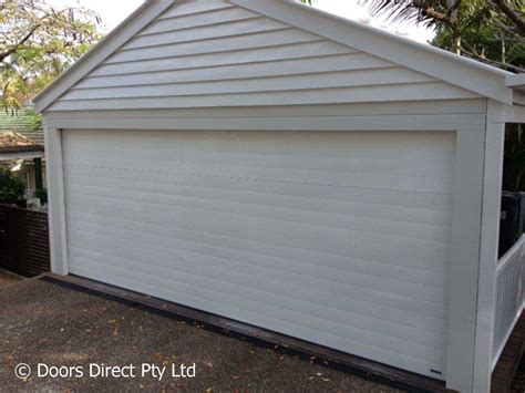 Garage Doors Brisbane by Carport Door 24x41 Steel Garage With 4 Doors 3