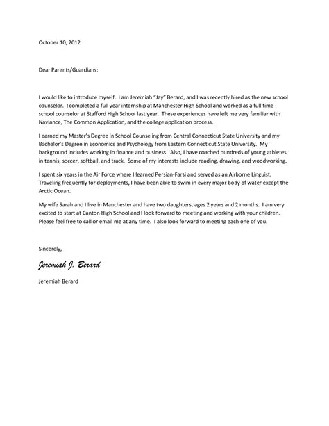 thank you letter to parents from coach coaches letter to parents lgbtlighthousehayward org