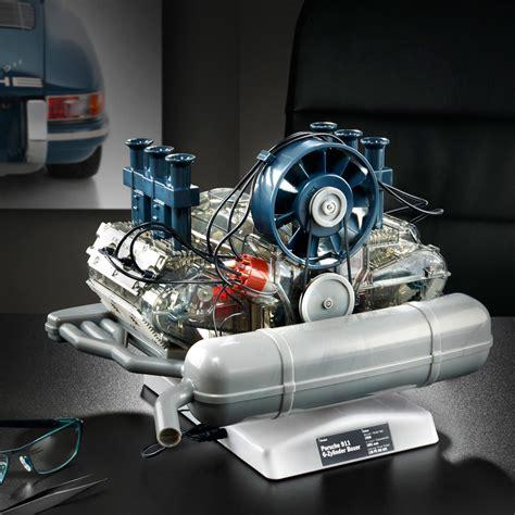 Porsche 5 Zylinder by Porsche 6 Zylinder Boxermotor Modellbausatz Ma 223 Stab 1 4