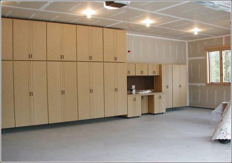 Diy Garage Cupboards - diy garage cabinets to make your garage look cooler diy