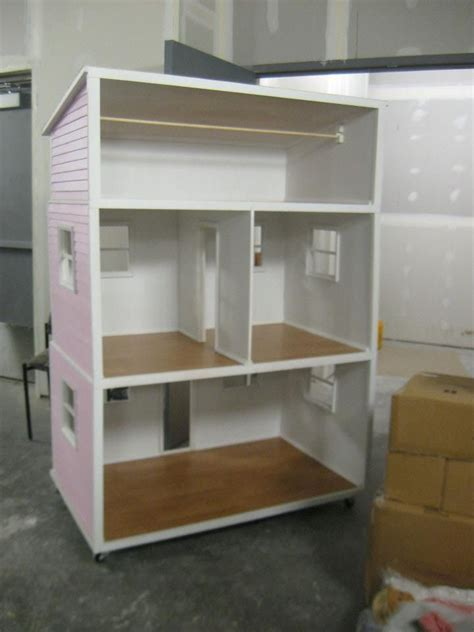 how to make an american girl doll house 38 best images about 18 inch doll bed on pinterest
