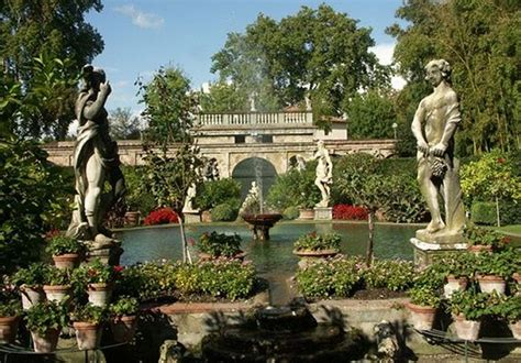 jardin paisajista ingles how did ancient romans grow their gardens ancient pages