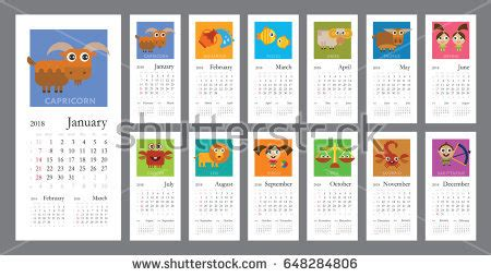 astrological almanac for 2018 books horoscope stock images royalty free images vectors