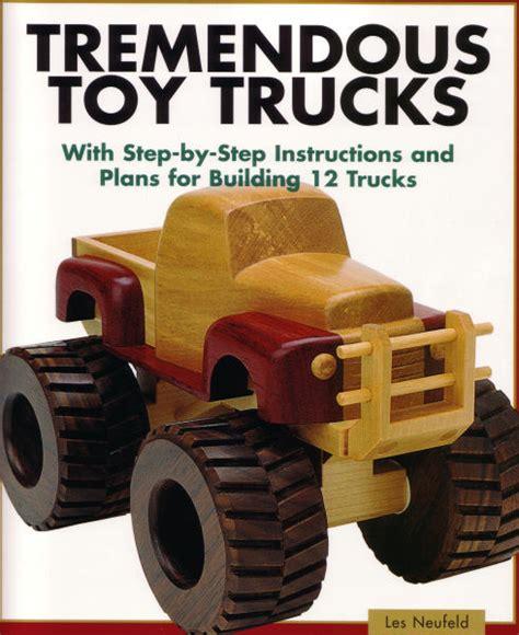 dempsey woodworking monster truck