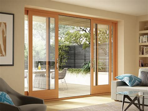 milgard sliding glass door milgard launches new sliding door milgard