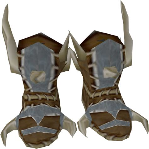 turoth boots the runescape wiki