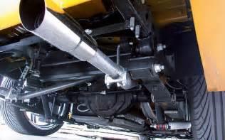 2004 chevrolet colorado custom exhaust photo 10