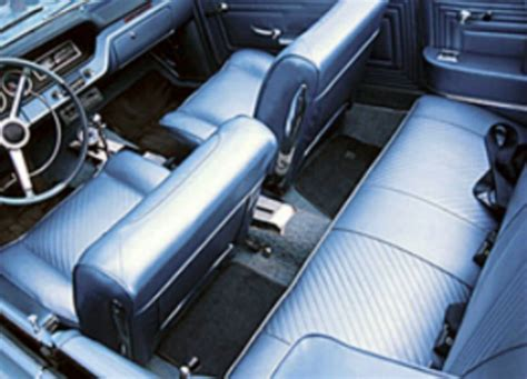 Re Upholstery Car by Home Custom Aviation Inc