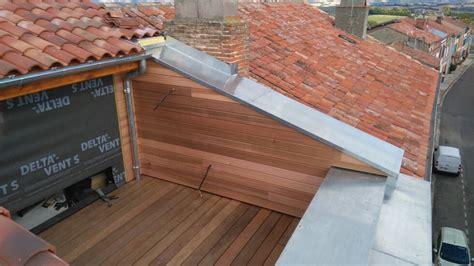 Ouverture Toiture Terrasse by Installez Une Terrasse Trop 233 Zienne Sur Votre Toit 224 Toulouse