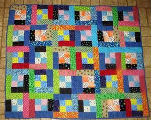 Log Cabin Quilt Pattern Free by Log Cabin Quilt Free Pattern From Car
