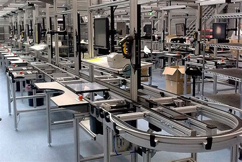 design manufacturing line bosch ts conveyors pacific integrated handling