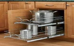 Kitchen Cabinet Sliding Racks Vintage Kitchen Cabinets Sliding Shelves Greenvirals Style