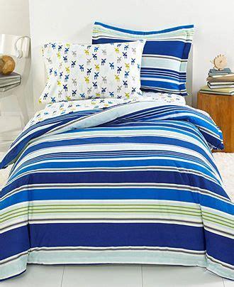 Macy Duvet Covers Cedar Park Stripe Flannel Full Queen Duvet Cover Kids