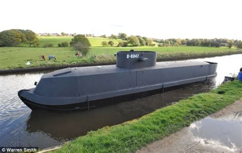 movie radio boat england the u 8047 submarine museum is a floating museum currently