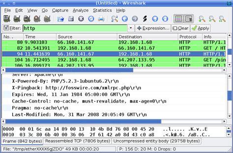 tutorial wireshark 2 0 gli strumenti indispensabili per il sistemista fastweb