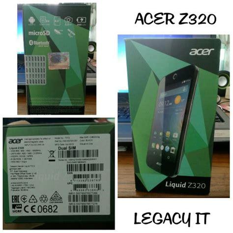 Hp Acer Liquid Z320 jual beli acer liquid z320 baru handphone