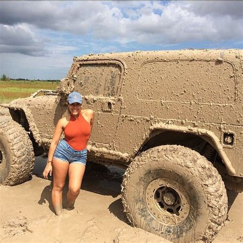 muddy jeep girls 648 best images about jeep on pinterest