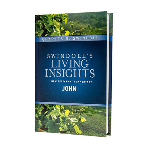 insights on philippians colossians philemon swindoll s living insights new testament commentary books insight for living swindoll s living insights bible