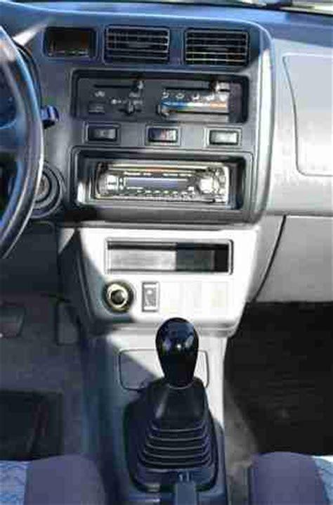 car manuals free online 1996 toyota rav4 interior lighting sell used 1996 toyota rav4 base sport utility 2 door 2 0l manual transmission awd 4x4 suv in