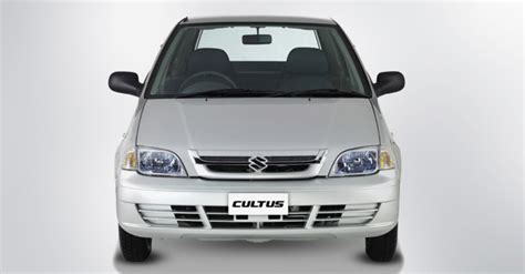 Suzuki Cars New Suzuki Celerio Replace Cultus Pakistan 2017 Launch Date