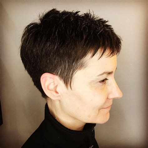 13 super short haircuts for a totally new you 27 super short haircuts for a totally new you