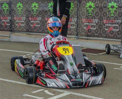 kart builder build  dream race kart  karting concepts